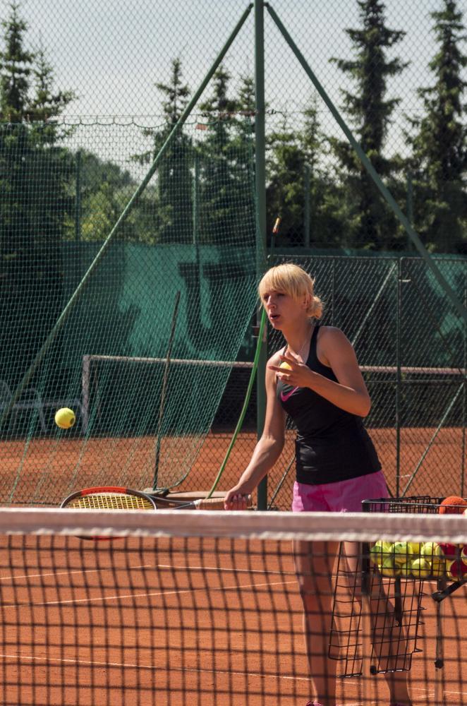Bára Kubienová